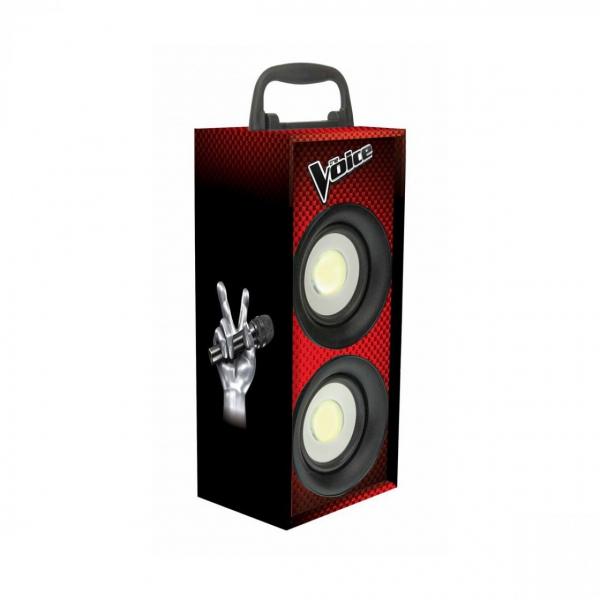 Boxa-portabila-copii-cu-Bluetooth-si-Microfon-4-W-Vocea-Romaniei 1