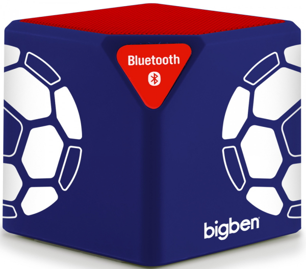 BOXA PORTABILA BLUETOOTH LONDON BIGBEN 0