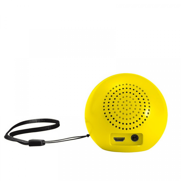 BOXA PORTABILA CU BLUETOOTH EMOTICON SMILEY BIGBEN 2