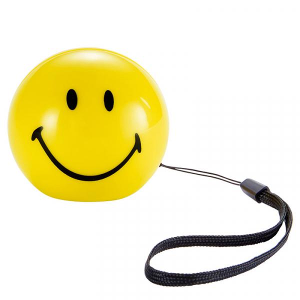 BOXA PORTABILA CU BLUETOOTH EMOTICON SMILEY BIGBEN 0