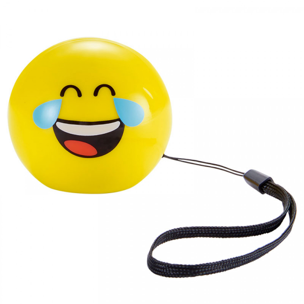 BOXA PORTABILA CU BLUETOOTH EMOTICON SMILEY LOOL BIGBEN 0