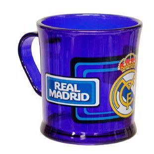 CANA BLUE REAL MADRID