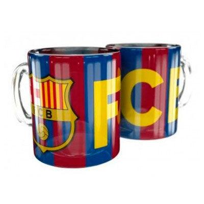 CANA CRISTAL FC BARCELONA 0