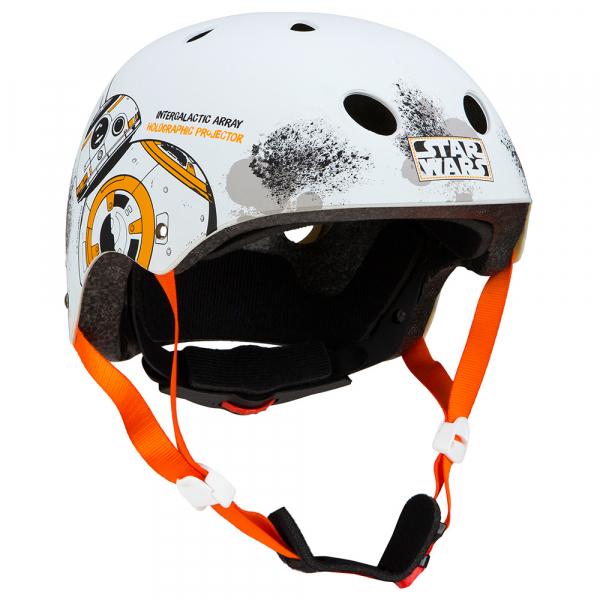 CASCA DE PROTECTIE BB8 STAR WARS