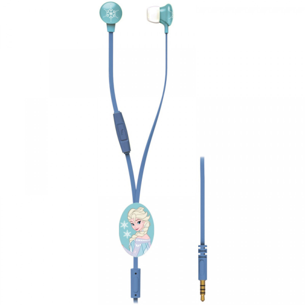 CASTI IN-EAR DISNEY FROZEN 0