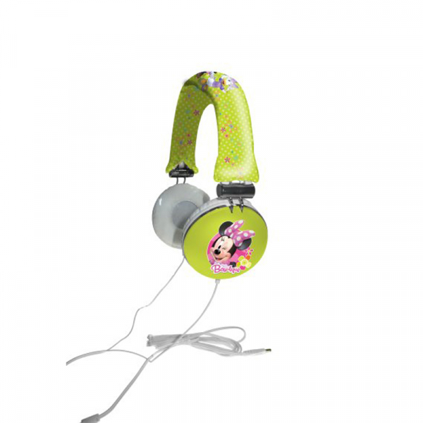CASTI STEREO BOWTIQUE MINNIE MOUSE 0