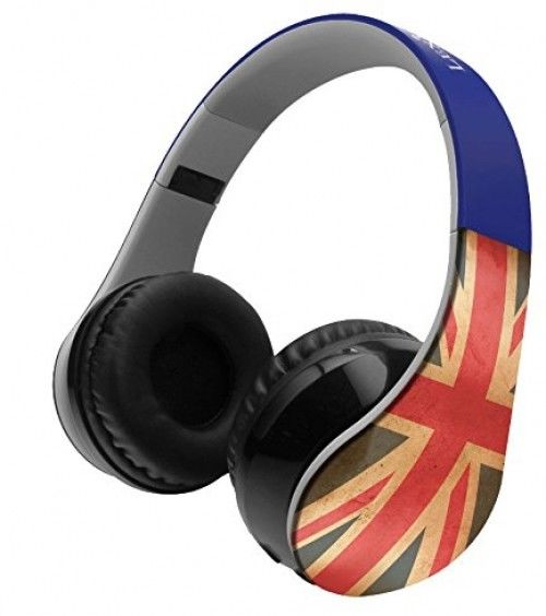 CASTI STEREO CU BLUETOOTH LONDON 0