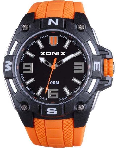 ceas de mana copii fete baieti analogic bratara silicon de calitate xonix 48 mm 0