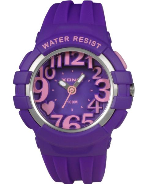 ceas de mana copii fete baieti xonix 42 mm 0