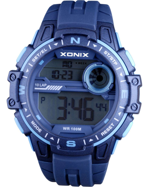 CEAS DE MANA COPII SPORT CHRONOGRAPH BLUE XONIX 48mm 0