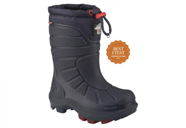 CIZME DE IARNA COPII CAPTUSITE EXTREME VIKING, NAVY BLUE, -20°C 1