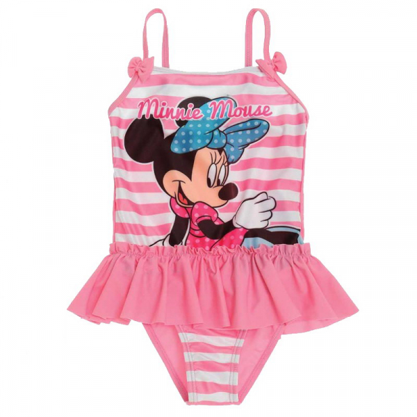 COSTUM DE BAIE INTREG FASHIONISTA MINNIE MOUSE 0