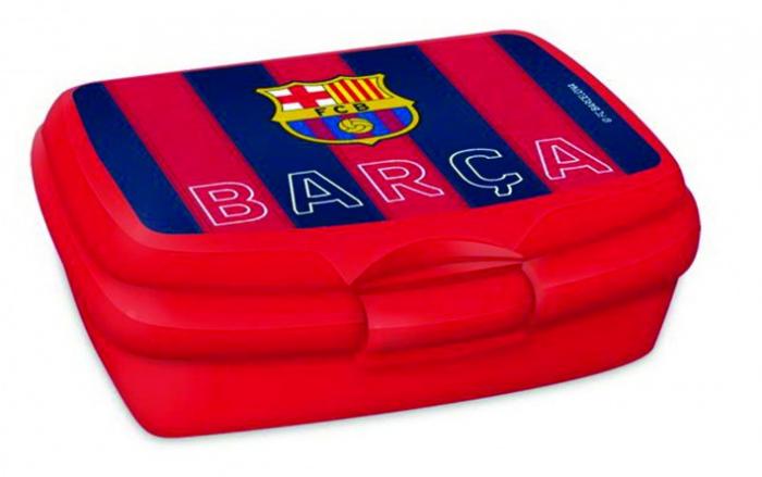 CUTIE DE ALIMENTE FC BARCELONA 1