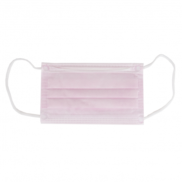 Set 5 bucati Masti faciale, de unica folosinta, nesterile, pentru copii 4