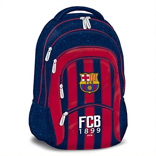 GHIOZDAN FC BARCELONA