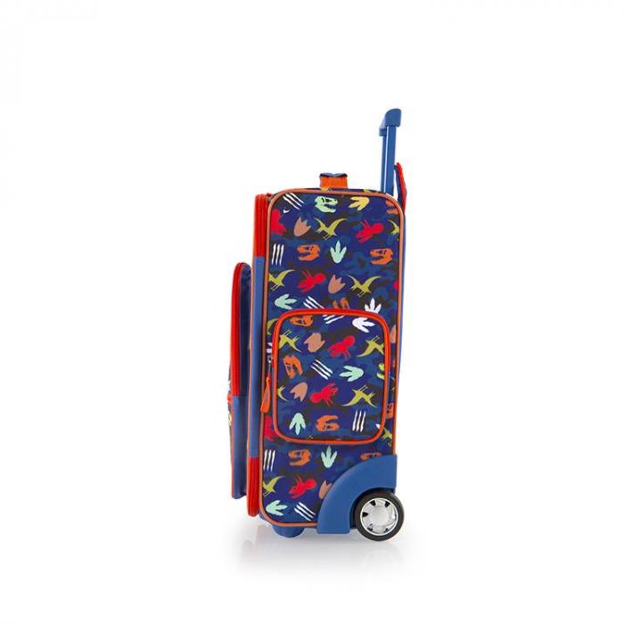Troler calatorie Copii - Baieti, Heys,Albastru 45.6cm 2