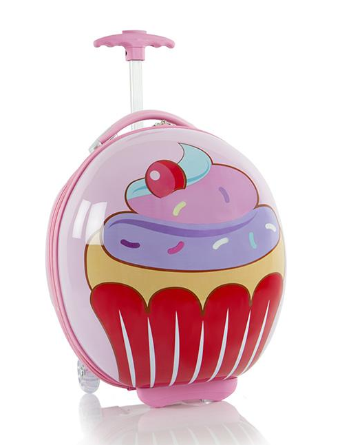 troler-de-calatorie-copii-heys-ice-cream-41cm 0