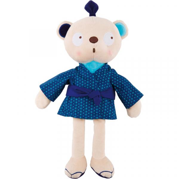 JUCARIE BABY BOY BEAR TUC TUC 0