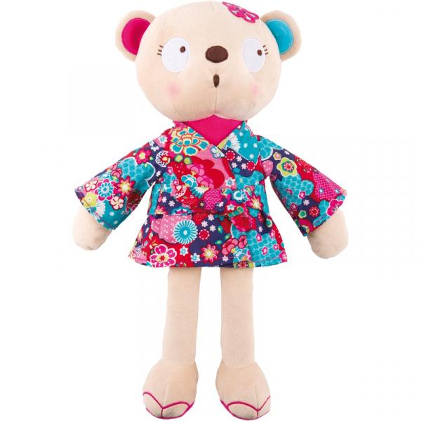 JUCARIE BABY GIRL BEAR TUC TUC 0
