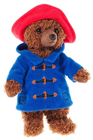 JUCARIE DE PLUS PADDINGTON, 15 CM 0