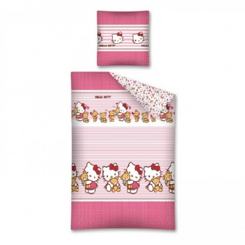 LENJERIE DE PAT BEAR HELLO KITTY 0