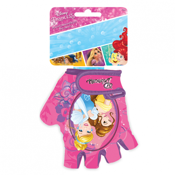 MANUSI SPORT DISNEY PRINCESS 1