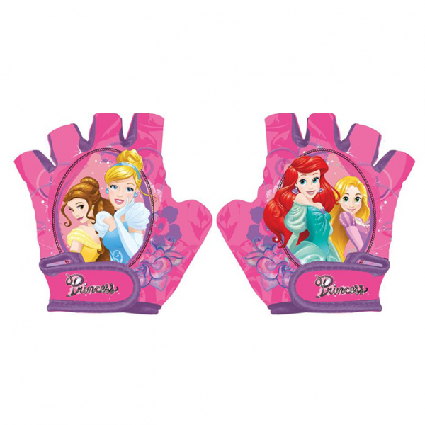 MANUSI SPORT DISNEY PRINCESS 0