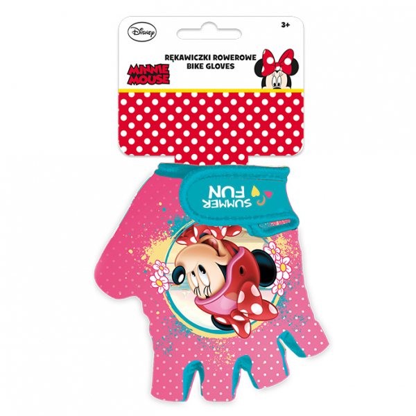 MANUSI SPORT MINNIE MOUSE 1