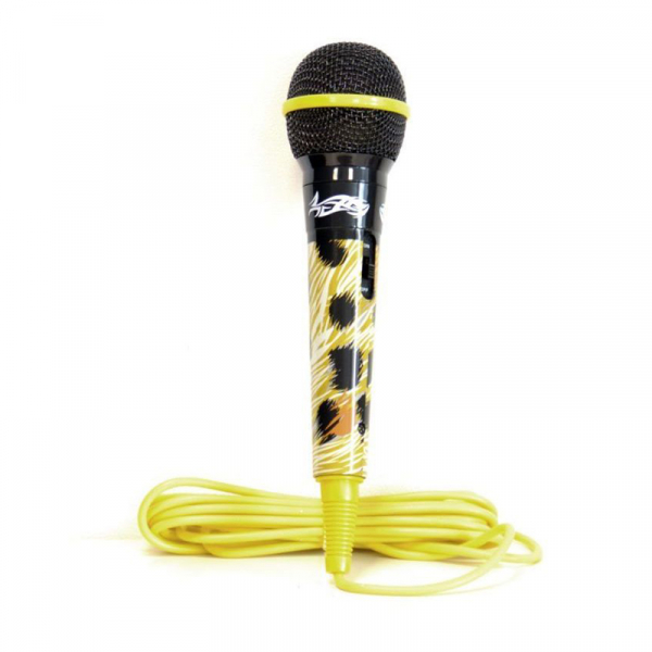 MICROFON PANTER COLOR MIC IDANCE   0