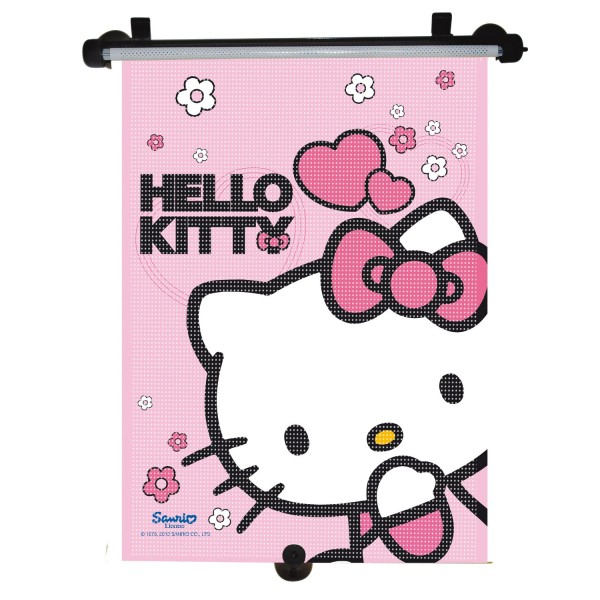 PARASOLAR LATERAL ROLLER HELLO KITTY   0