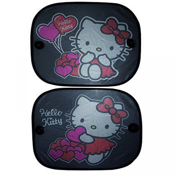 PARASOLARE LATERALE HELLO KITTY   0