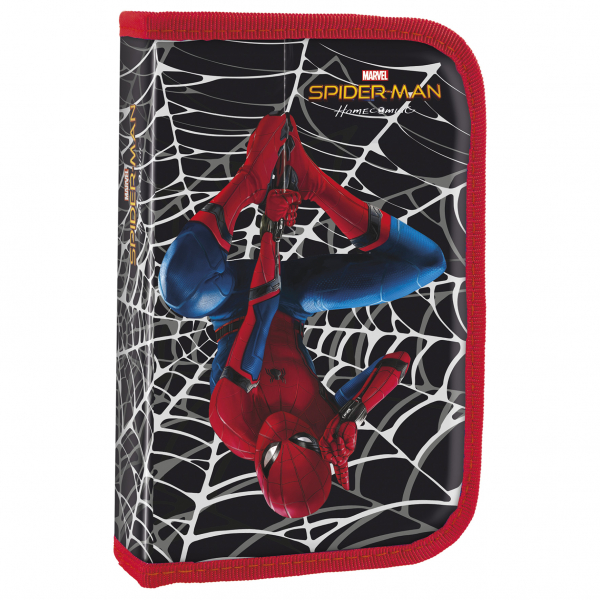PENAR UN COMPARTIMENT  ECHIPAT SPIDERMAN 0