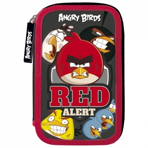 PENAR 3 COMPARTIMENTE COMPLET UTILAT ANGRY BIRDS 0