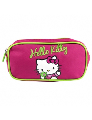 Penar scoala, neechipat, un compartiment, Fete, Hello Kitty 0