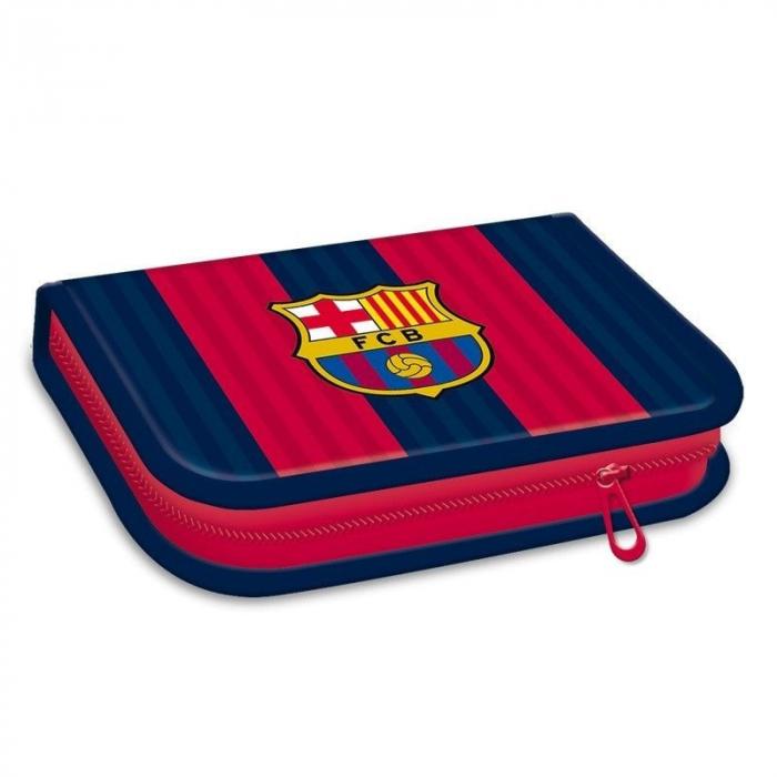 Penar scoala, echipat, un compartiment, Baieti, FC Barcelona [0]