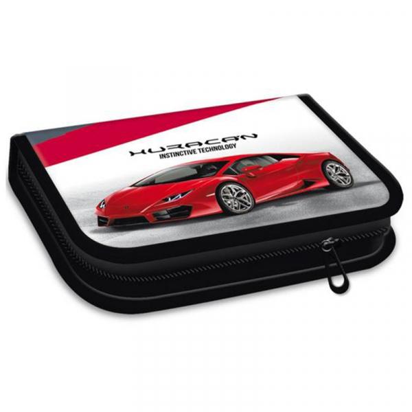 Penar scoala, echipat, un compartiment, Baieti, Lamborghini