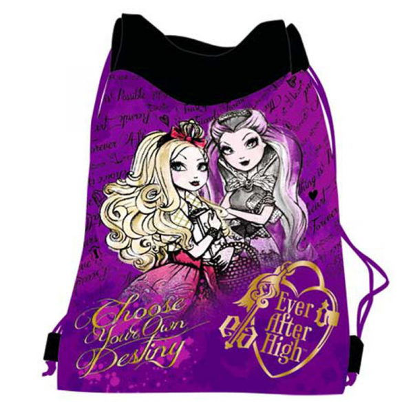 SACULET FITNESS EVER AFTER HIGH 0