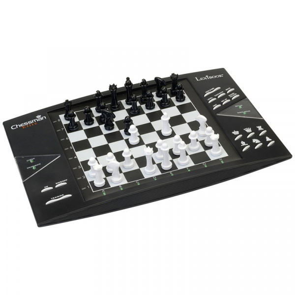 SAH ELECTRONIC ELITE CHESSMAN 0