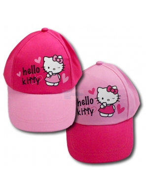 SAPCA HEARTS HELLO KITTY