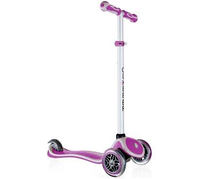 Scooter 3 roți Globul Primo Plus 0