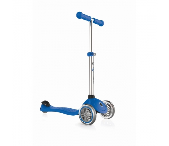 SCOOTER GLOBER PRIMO NAVY BLUE 0