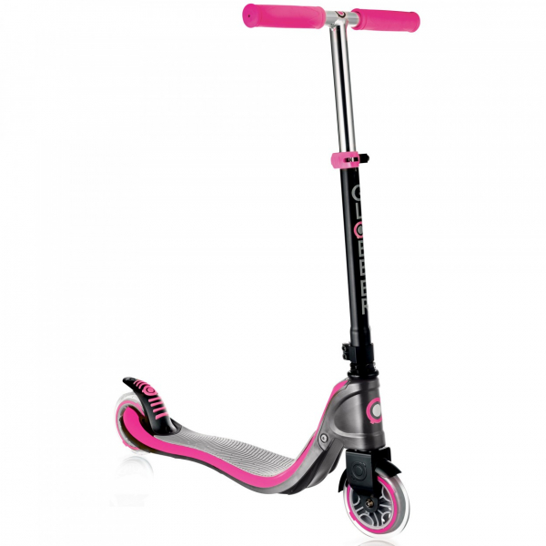 Scooterul GLOBBER FLOW 125 RUBY-GREY 0