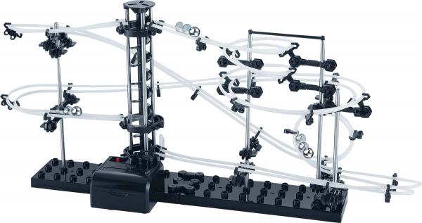 SET DE CONSTRUCTII MARBLE RUN LEVEL 1  0