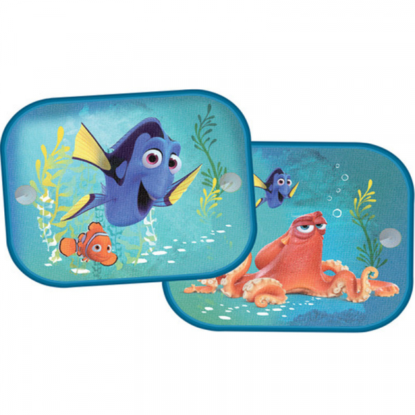 SET PARASOLARE LATERALE CU VENTUZE FINDING DORY  0
