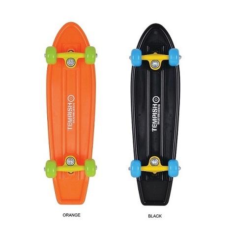 Skateboard Buffy Junior, pentru copii 0