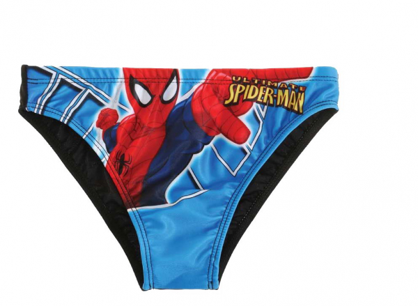 SLIP BAIETI LIVE WITH SPIDERMAN 0