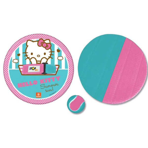 STOP BALL HELLO KITTY 0