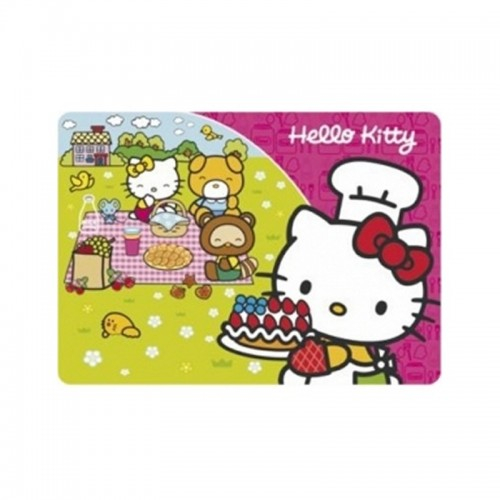 SUPORT FARFURIE HELLO KITTY 0