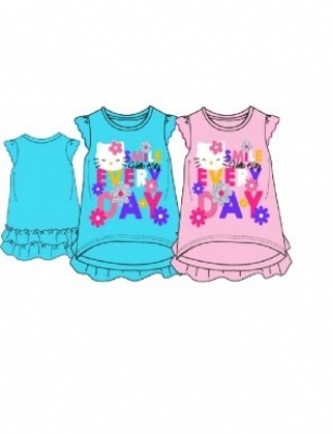 TRICOU EVERY DAY HELLO KITTY 0