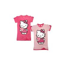 TRICOU SWEET LOVE HELLO KITTY 0